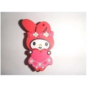 Cute My Melody Style 4GB USB Flash Drive
