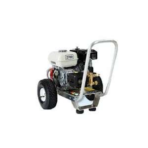 Pressure Pro Professional 2700 PSI (Gas Cold Water) Pressure Washer