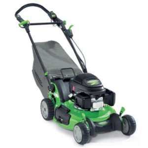 21 Inch Honda 160 OHV Gas Powered Engine Self Propelled Lawn Mower