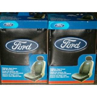 Exact Seat Covers, F369 V8/X8, 2004 2008 Ford F150 XLT