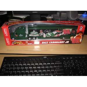 2009 Red Box Dale Earnhardt Jr #88 AMP Energy Dale Photo