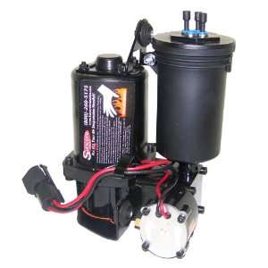 Suncore 55F 20 4x2 Air Suspension Compressor with Dryer