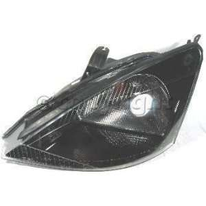 HEADLIGHT ford FOCUS 02 03 light lamp lh Automotive