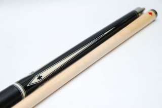 New DELTA Billiards Pool Cue VC 4 Fit Schon w/ Joint Protector