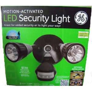 Led Security Motion Activated Light