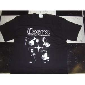 Doors Vintage Rock Shirt