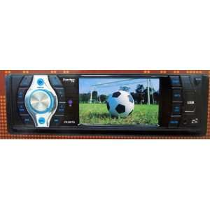 Digital TFT LCD Display Digital Multimedia Player