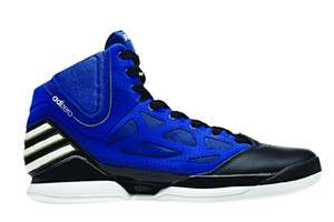 Adidas adiZero Rose 2.5 [MEMPHIS TIGERS] College Royal White LIMITED