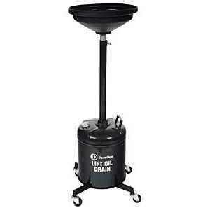 JohnDow Industries 5 Gallon Heavy Duty Portable Oil Drain