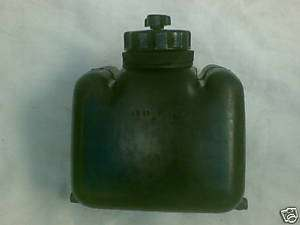 MERCURY 3.5HP / 3.6HP LATE 70S FUEL TANK 1253 8082
