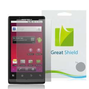 GreatShield Ultra Anti Glare (Matte) Clear Screen