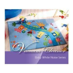 Baby White Noise Series ~ Vacuum Cleaner (Digital Sound, CD) Baby