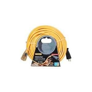 Stanley(R) Contractor Grade Extension Cord, 100 Foot, 14