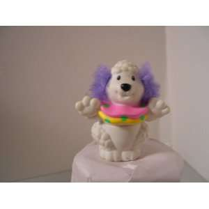 Fisher Price Little People Circus Dog Replacement Figure