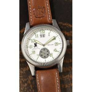 Mens Field & Stream 22 Jewel Automatic Watch Sports