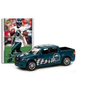 NFL Ford SVT Adrenalin Concept Diecast   Eagles with