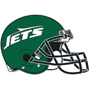 New York Jets Auto Car Wall Decal Sticker Vinyl NFL