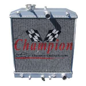 Manufactured by Champion Cooling Systems, Part Number 1290