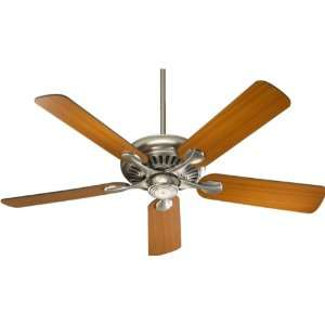 52 5 BLADE PINNACLE CEILING FAN  STN 91525 65