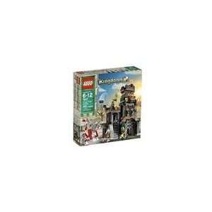 LEGO Kingdoms Prison Tower Rescue #7947 Toys & Games
