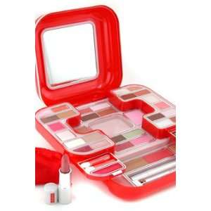 Make Up Set Chic Big   #03 Brown by Pupa for Women Make Up Set