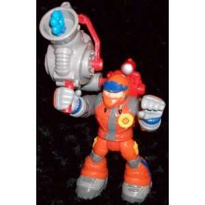 Fisher Price Rescue Heroes Action Figure Toy Toys & Games