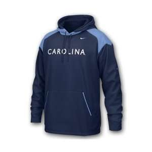 North Carolina Tar Heels Nike Hooded Sweatshirts   Face Mask