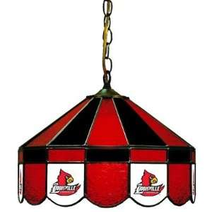 Sports Fan Products 7906S LOU NCAA Louisville Cardinals 16