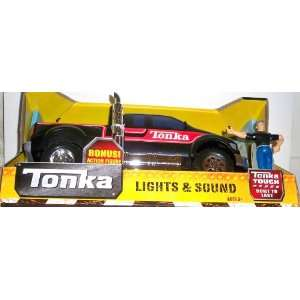 Tonka lights sounds Pick Up Truck Toys & Games