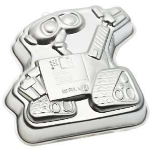 Wilton Disney Pixar WALL E Cake Pan