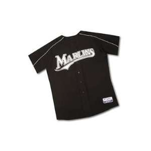 Florida Marlins Youth Authentic MLB Batting Practice Jersey