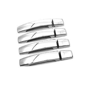 Chrome Handle Cover Set For Land Rover Range Rover Sport