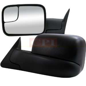Dodge Ram 94 97 Dodge Ram Towing Mirrors   Power Automotive
