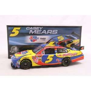 Action 1/24 Casey Mears #5 Carquest 2008 Chevy Impala SS Toys & Games