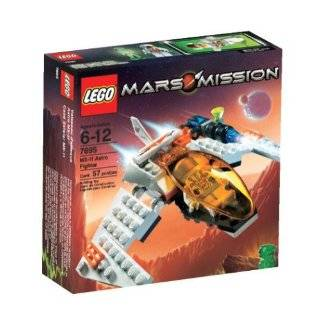 Toys & Games LEGO Store Mars Mission