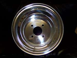 8x7 3+4 4x85 ATV RIM WHEEL Honda TRX 90 / Yamaha Breeze